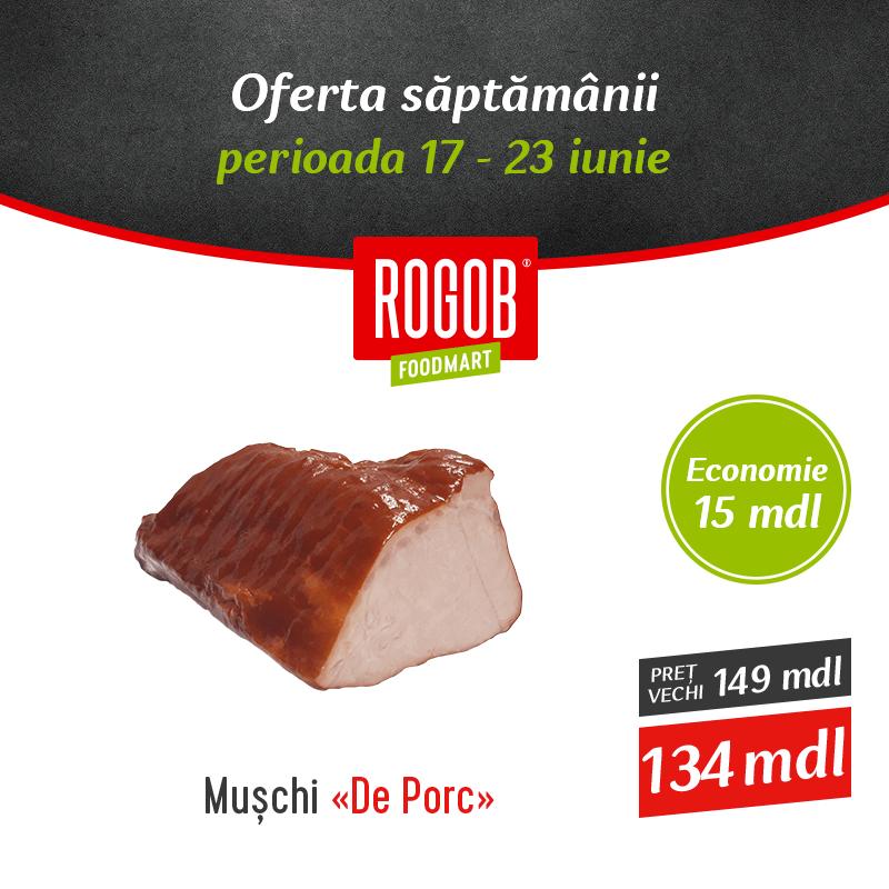 Rogob Foodmart - Предложение недели NR 14