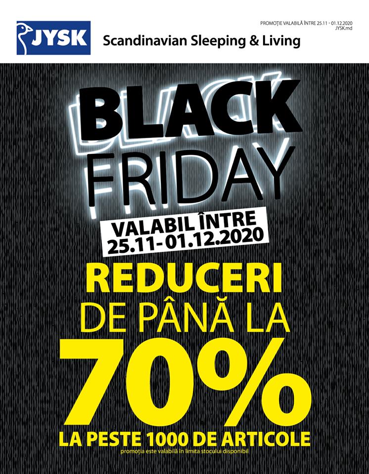 JYSK - Black Friday